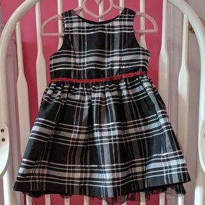 Genuine Oshkosh Toddler Girl Casual Dress